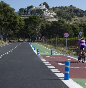 El Patronato de Turismo propone un total de 31 rutas cicloturistas y 19 para bicicleta de montaña